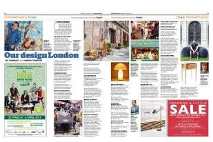 My Design London: Bert & May