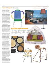 Design Trends: Wicker