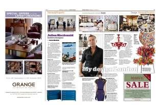 My Design London: Julien Macdonald