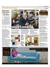 My Design London: Graeme Ellisdon