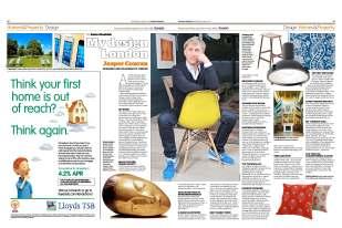 My Design London: Jasper Conran